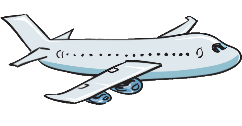 Clipart plane picture freeuse stock Clip Art Plane & Clip Art Plane Clip Art Images - ClipartALL.com picture freeuse stock