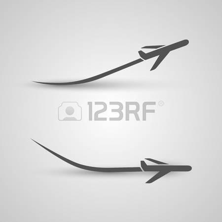 Clipart plane landing clipart transparent stock 8,288 Plane Landing Cliparts, Stock Vector And Royalty Free Plane ... clipart transparent stock