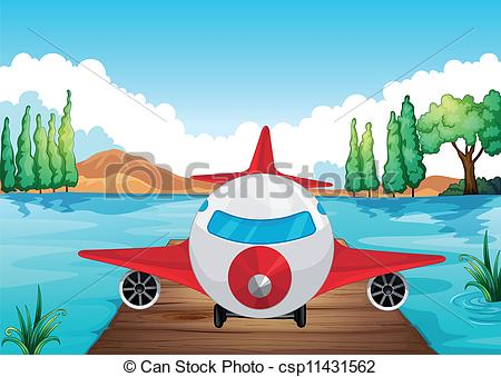 Clipart plane landing picture freeuse Landing Clip Art and Stock Illustrations. 132,292 Landing EPS ... picture freeuse