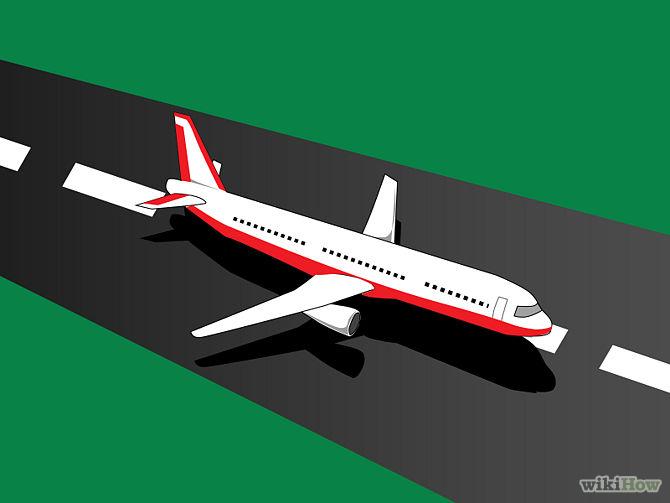 Clipart plane landing clip royalty free download Plane landing on runway clipart - ClipartFest clip royalty free download