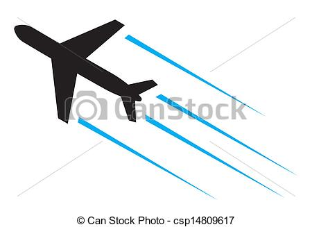 Clipart plane stock free vector freeuse stock Jet Illustrations and Stock Art. 27,156 Jet illustration and ... vector freeuse stock