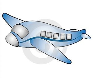 Clipart plane stock free picture transparent download Stock Images: Isolated Airplane Jet Clip Art Picture. Image: 3131344 picture transparent download