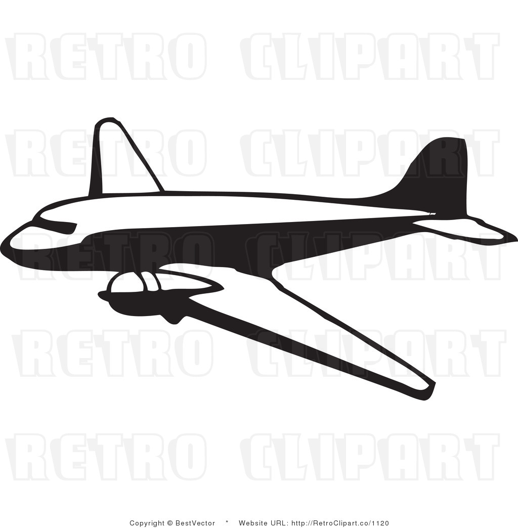 Clipart plane stock free graphic download Clipart plane stock free - ClipartFest graphic download