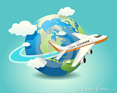 Clipart plane stock free graphic library download Clip Art Airplane Travel Clipart - Clipart Kid graphic library download