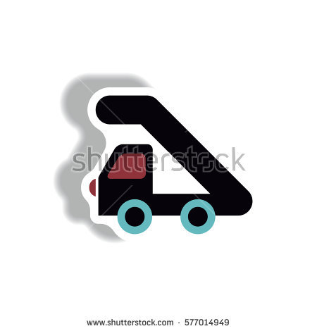 Clipart plane with staircase clip Plane Stairs Stock Vectors, Images & Vector Art | Shutterstock clip