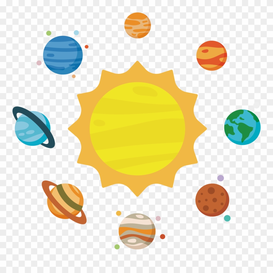 Plnets clipart picture free download Clip Art Solar System Planets Clipart Png Download 364001 Expensive ... picture free download