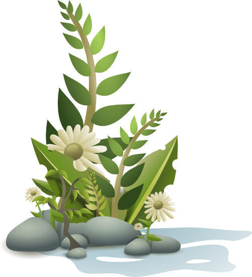 Clipart plants and flowers image download Free Plant Clipart - Graphics of Plants image download