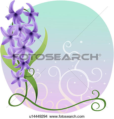 Clipart plants and flowers image stock Clipart of bloom, plant, flowers, flower, plants, blossom ... image stock