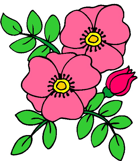 Clipart plants and flowers picture royalty free stock Clipart plants and flowers - ClipartFest picture royalty free stock