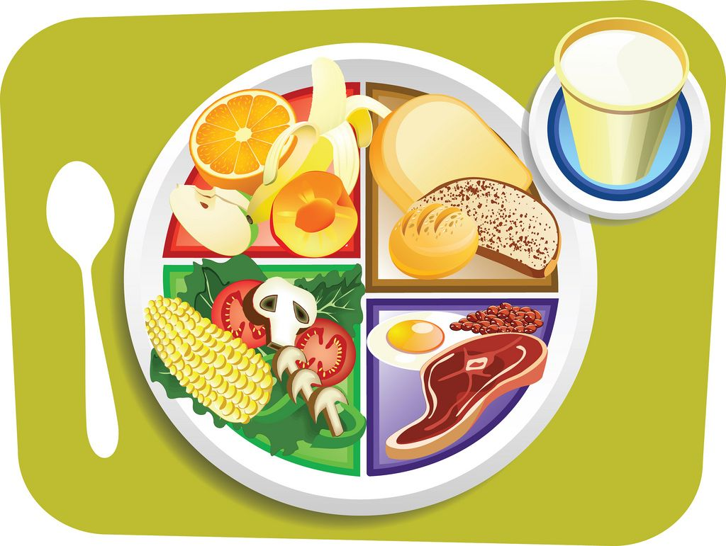 Clipart plate food clip transparent alt=Clipart of breakfast plate title=Clipart of breakfast plate ... clip transparent