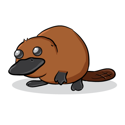 Clipart platypus banner library download Free Platypus Clipart, Download Free Clip Art, Free Clip Art on ... banner library download