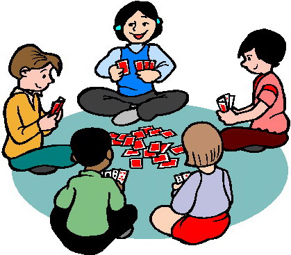 Clipart play cards image free library Free Deck Of Cards Clipart, Download Free Clip Art, Free Clip Art on ... image free library