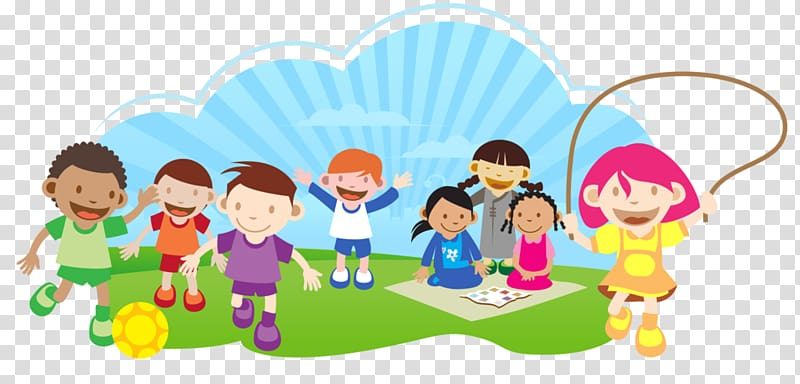 Clipart playgroup png free Pre-school playgroup Day care, School Kids Playing , children ... png free