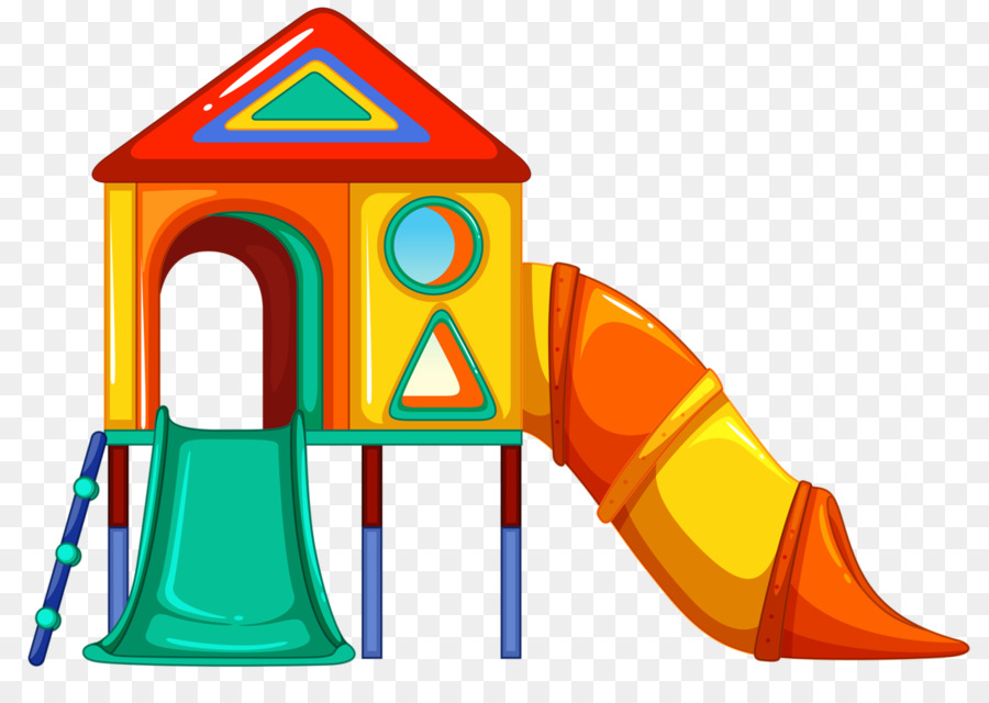 Clipart playhouse banner freeuse download Playground Playhouse banner freeuse download