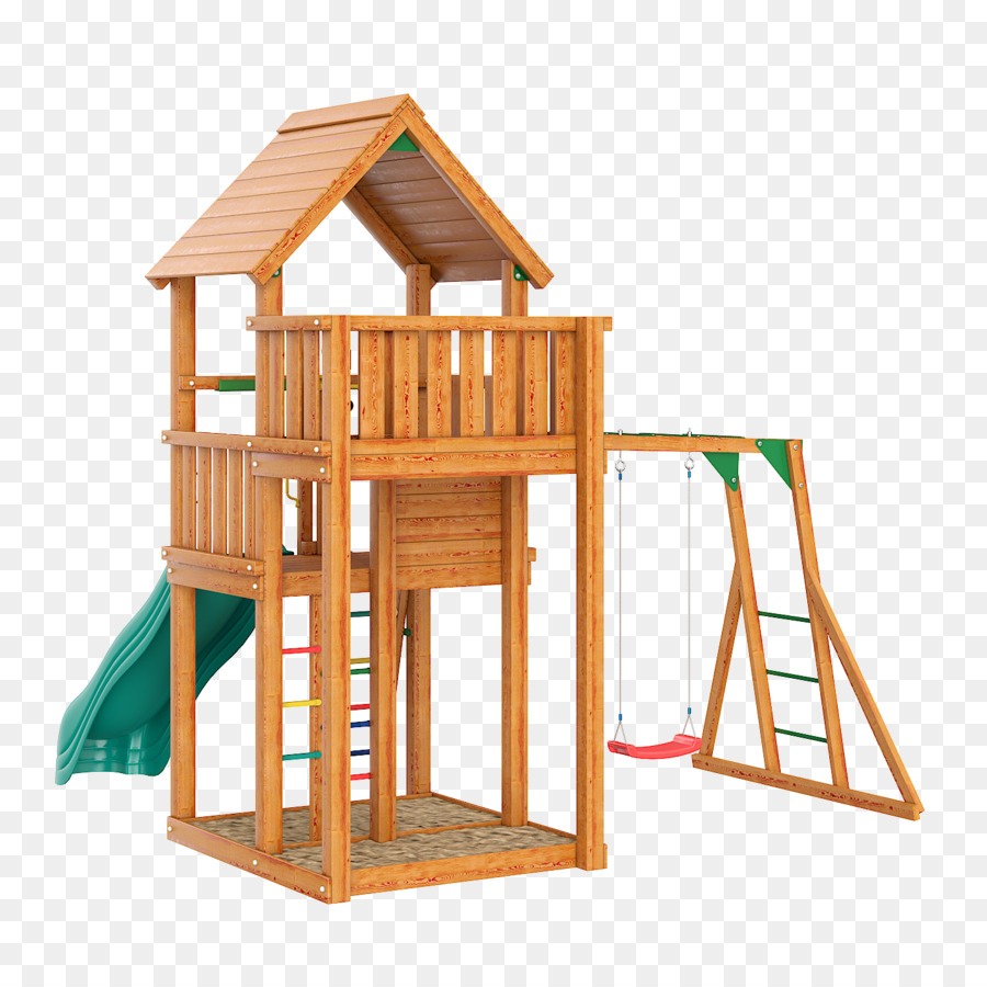 Clipart playhouse svg library stock Playground Cartoon clipart - Wood, Product, transparent clip art svg library stock