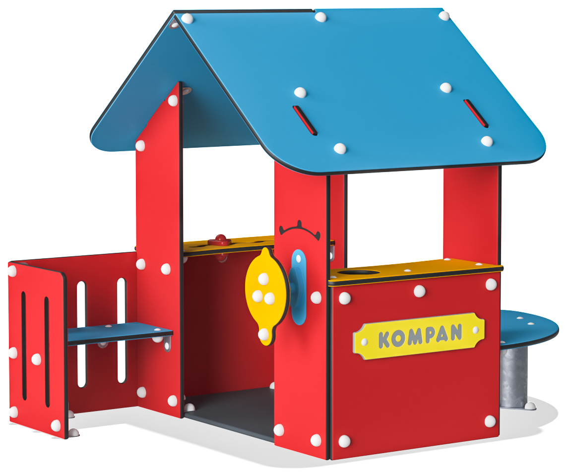 Clipart playhouse banner free library Playground clipart playhouse, Playground playhouse Transparent FREE ... banner free library