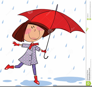 Clipart pluie jpg library stock Clipart La Pluie | Free Images at Clker.com - vector clip art online ... jpg library stock