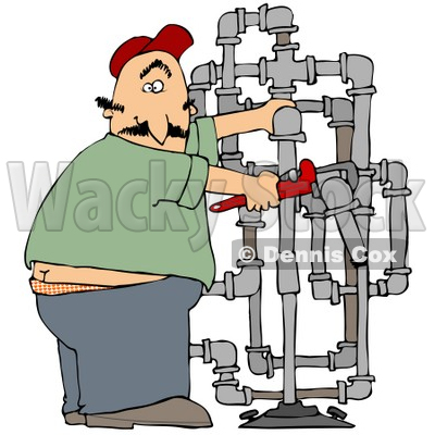 Clipart plumbing clip art free download Funny Plumbing Clipart - Clipart Kid clip art free download