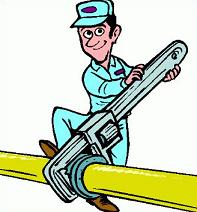 Clipart plumbing vector royalty free download Free Plumber Clipart vector royalty free download