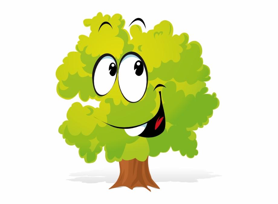 Clipart png com clip art transparent Plant Clipart Cartoon - Tree Cartoon Transparent Png   Transparent ... clip art transparent