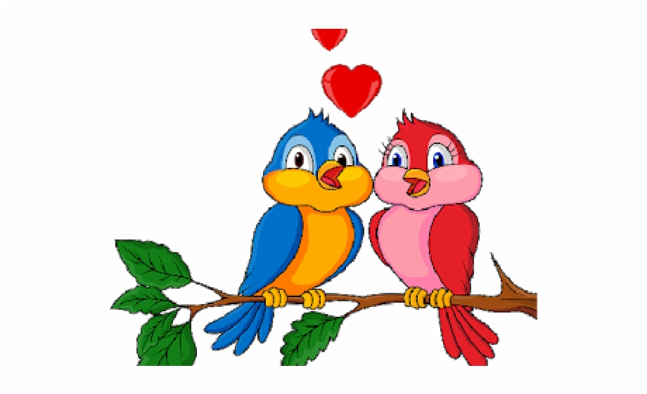 Clipart png com clip royalty free Love Birds Clipart Png, Transparent Png (4919317 )   Free PNG Images ... clip royalty free