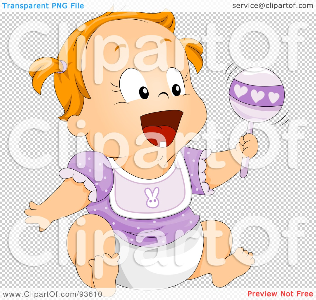 Clipart png girl laughing. Royalty free rf illustration