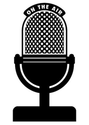 Clipart podcast graphic library stock Podcast clipart 3 » Clipart Portal graphic library stock