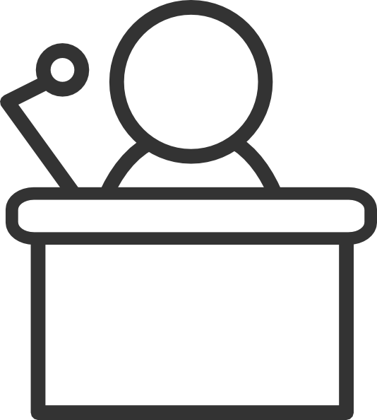 Clipart podium gratuit banner black and white download Clipart podium gratuit - ClipartFest banner black and white download