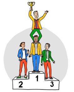 Clipart podium gratuit vector transparent library The perfect focus keyword for your post or page   Arbetsrum och Fodral vector transparent library