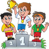 Clipart podium gratuit jpg royalty free library Winner Clip Art and Illustration. 70,065 winner clipart vector EPS ... jpg royalty free library