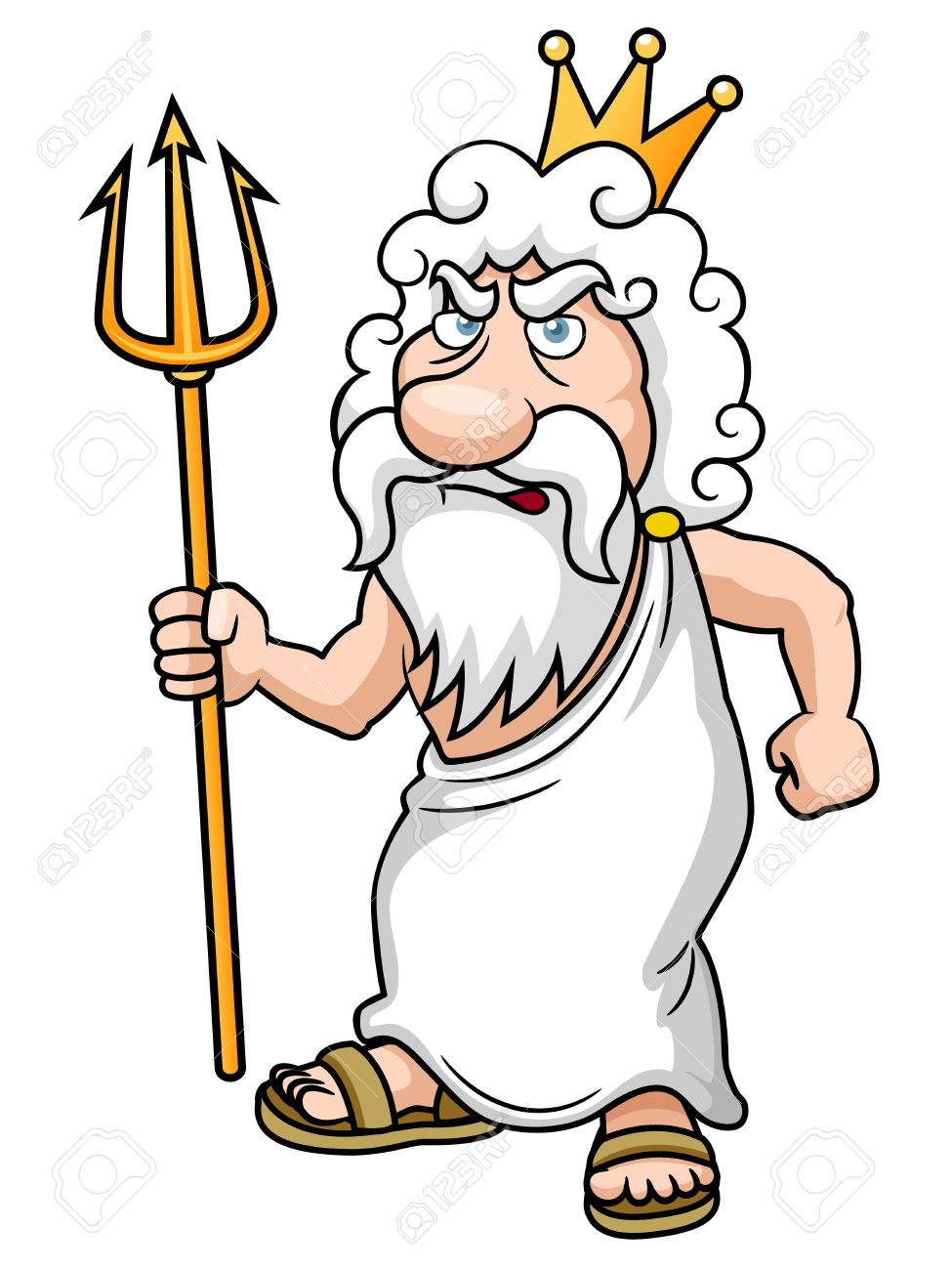 Clipart poesidon image library 59+ Poseidon Clipart   ClipartLook image library