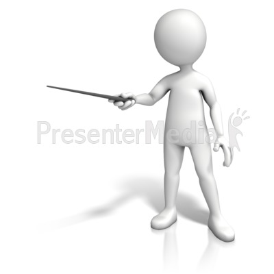 Clipart pointer graphic royalty free Figure Pointer Side - Presentation Clipart - Great Clipart for ... graphic royalty free