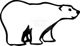 Clipart polar bear svg library download Free Polar Bear Clip Art, Download Free Clip Art, Free Clip Art on ... svg library download