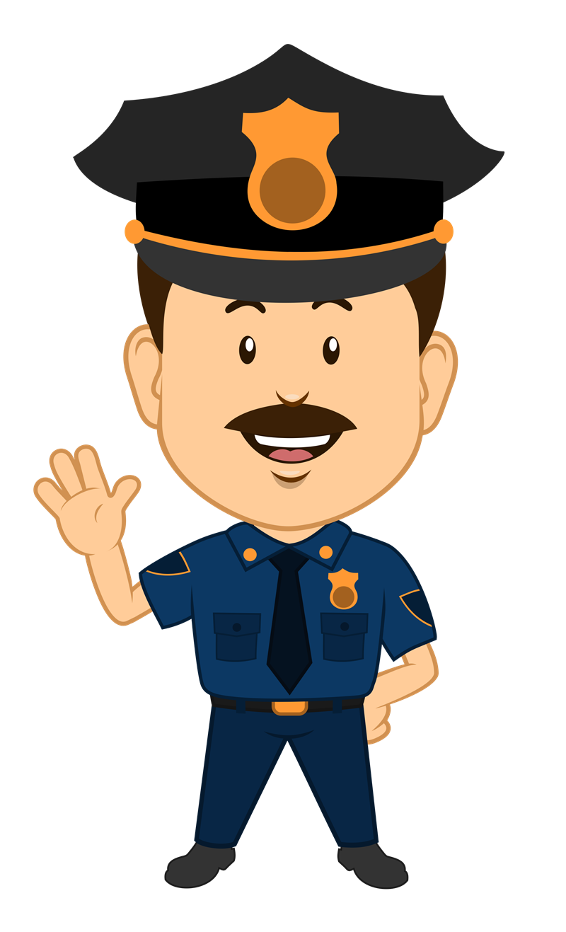 Security guard clipart image library stock Clip Art Police Officer Uniform Clipart - Clipart Kid image library stock