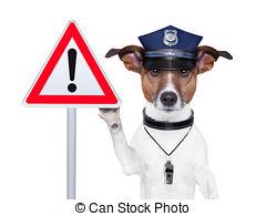 Clipart police dog image free stock Police dog Stock Illustrations. 465 Police dog clip art images and ... image free stock