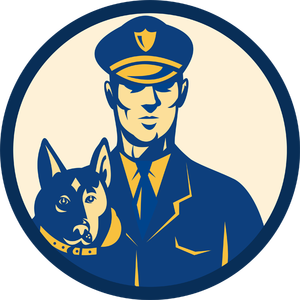Clipart police dog banner royalty free stock Image of Police Images Clip Art #8016, Police Dog Clipart Free ... banner royalty free stock