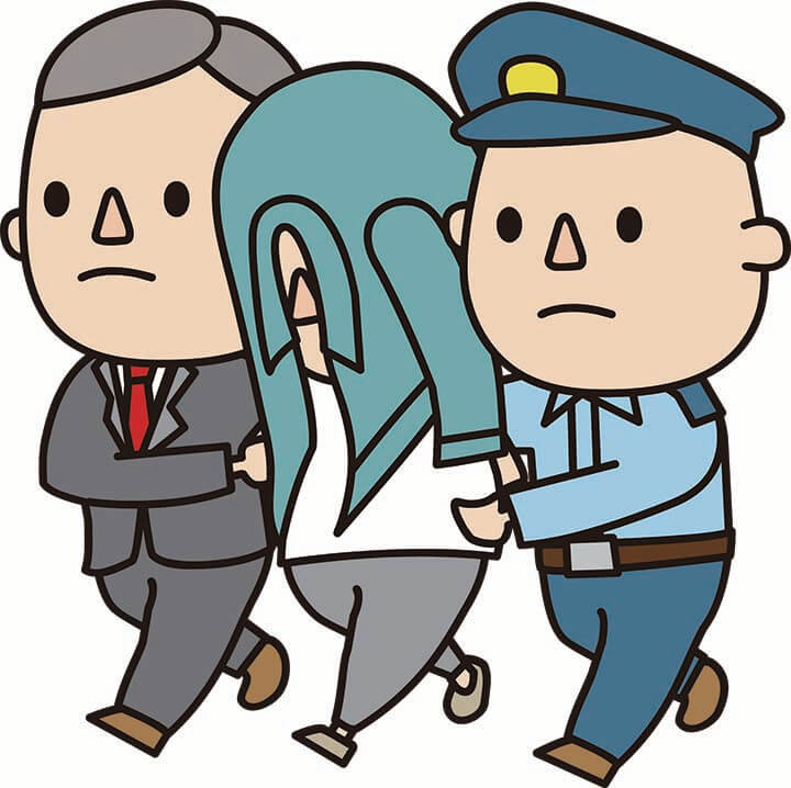 Clipart police stop in name of the law clip royalty free stock When can the police search the trunk of a car? | legalzoom.com clip royalty free stock
