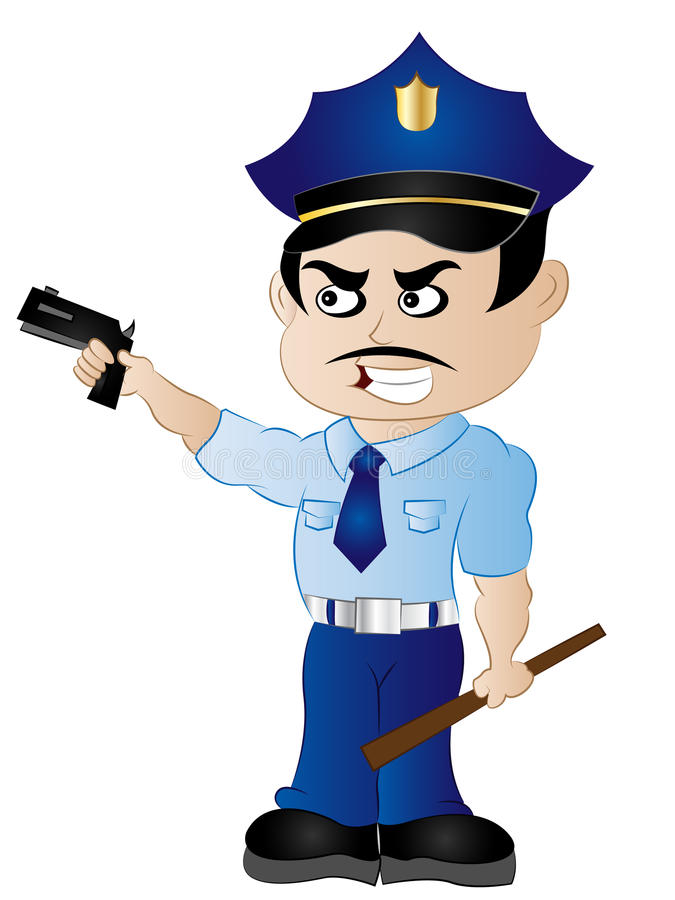 Clipart policia graphic stock Policia clipart 2 » Clipart Station graphic stock