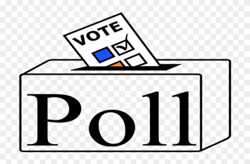 Voting poll clipart vector freeuse download Opinion Poll Clipart (#1206661) - PinClipart vector freeuse download
