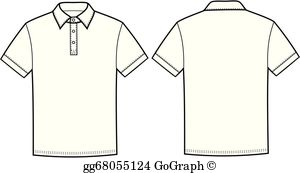 Clipart polo freeuse Polo Clip Art - Royalty Free - GoGraph freeuse