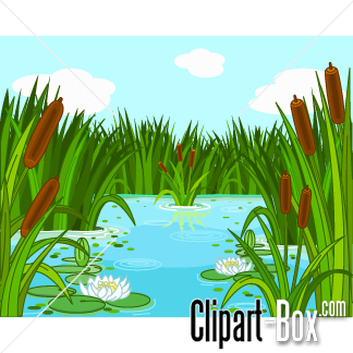 Clipart pond png transparent library CLIPART POND | Duck Dynasty Theme | Clip art, Vector design, Pond png transparent library