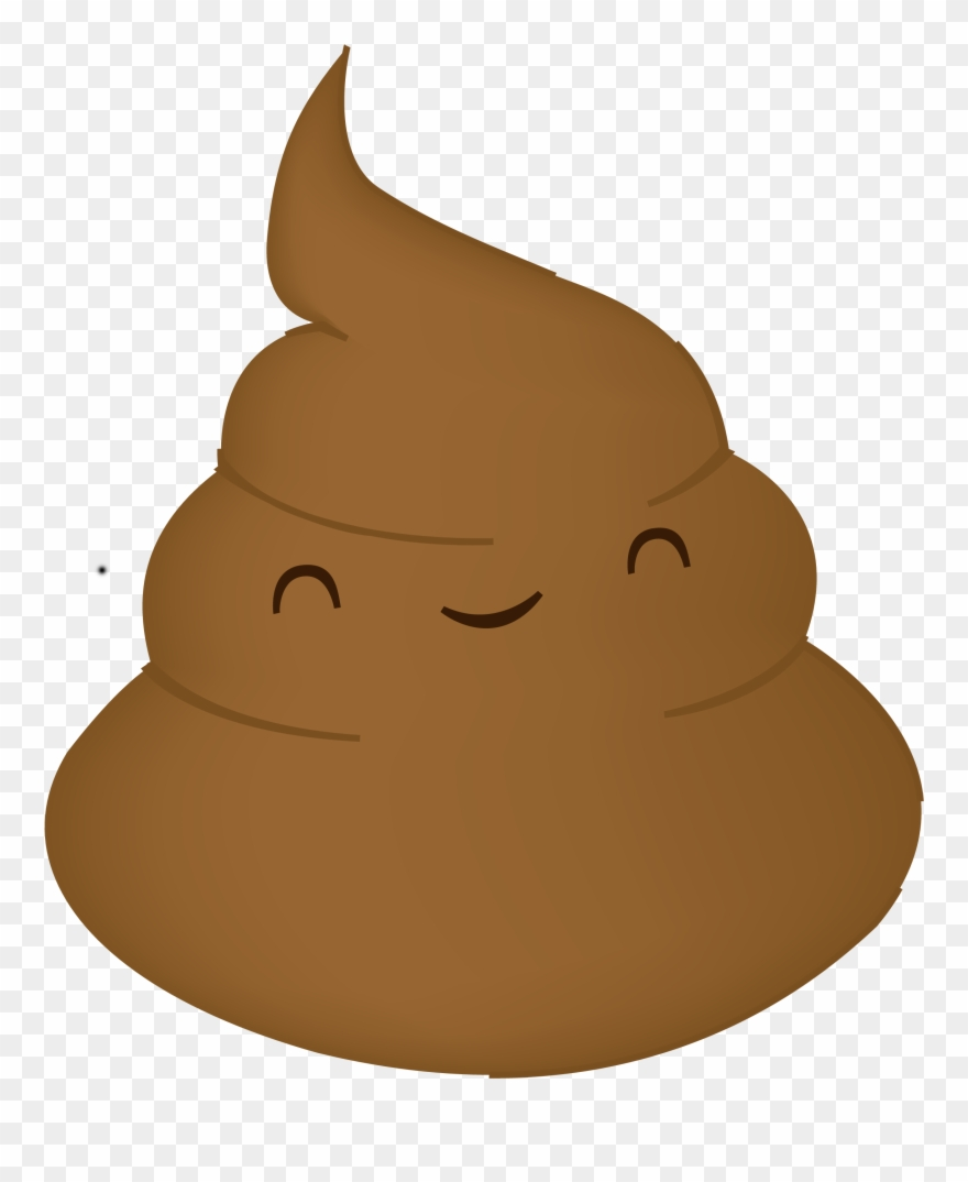 Clipart poopp clipart transparent library Poop - Poop Cartoon No Background Clipart - Clipart Png Download ... clipart transparent library