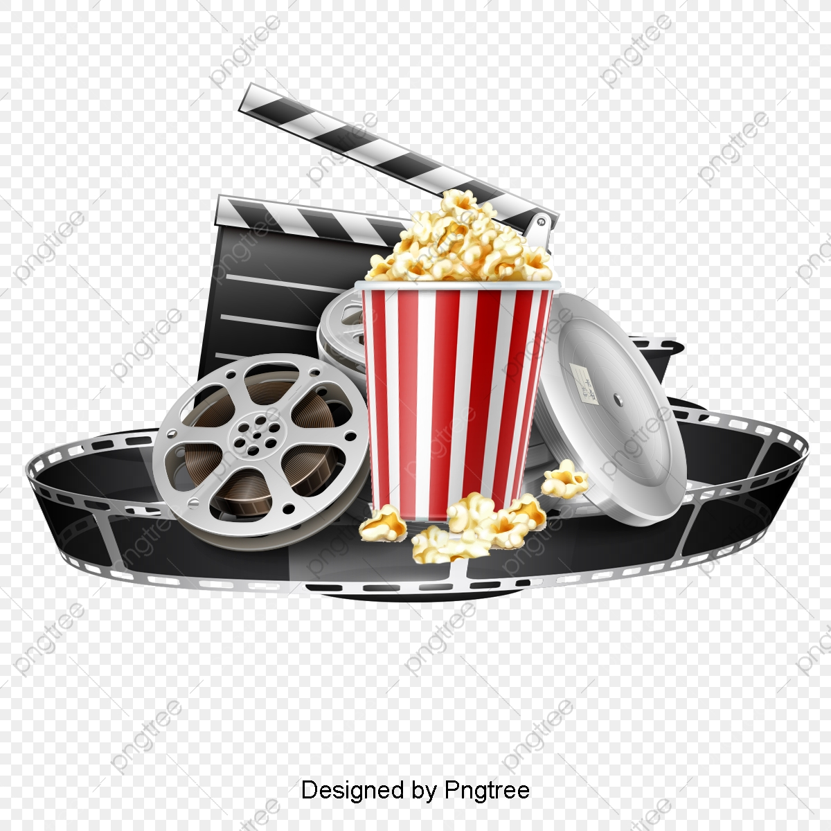 Popcorn Movie Film, Popcorn Clipart, Movie Clipart, Popcorn PNG ... png black and white stock