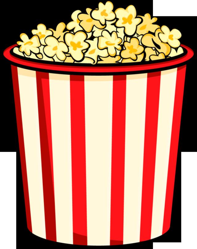 Vintage movie popcorn free clipart clip royalty free Graphic Design | Crafts | Popcorn, Clip art, Movie clipart clip royalty free