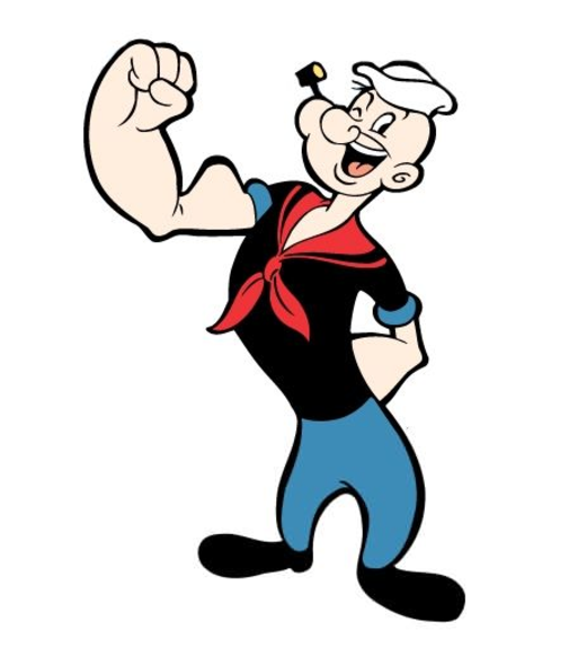Clipart popeye image transparent stock Popeye Clipart Free Download | Free Images at Clker.com - vector ... image transparent stock