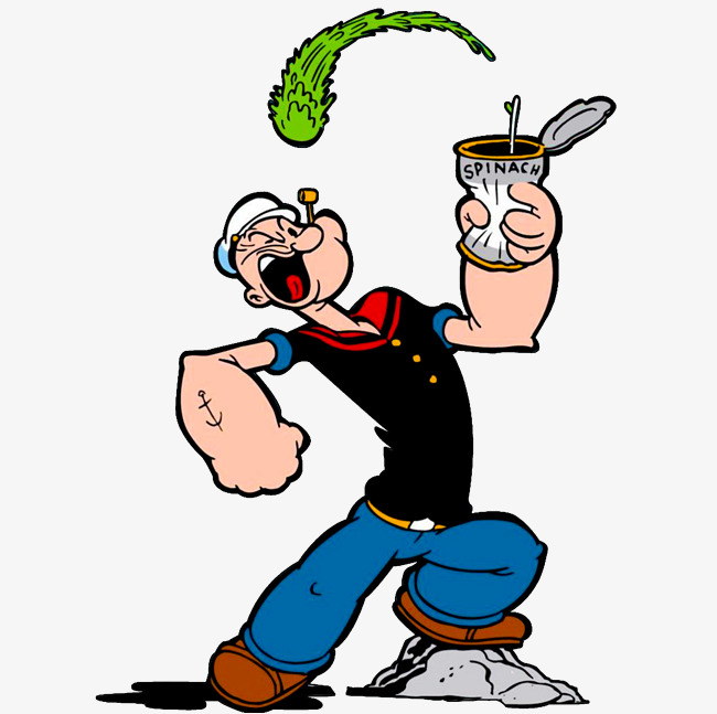 Clipart popeye clipart black and white stock Popeye clipart 3 » Clipart Station clipart black and white stock
