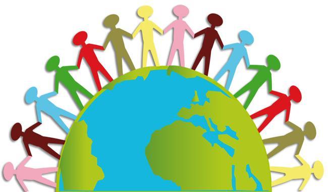 Clipart population 2017 svg download World population to reach 9.8 bln in 2050, UN says | World | thenews ... svg download