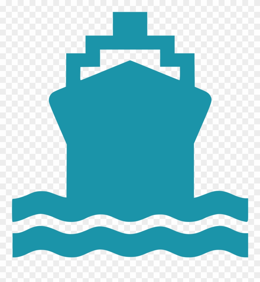 Clipart port graphic stock Ferry Clipart Icon - Port Clip Art - Png Download (#2020899 ... graphic stock