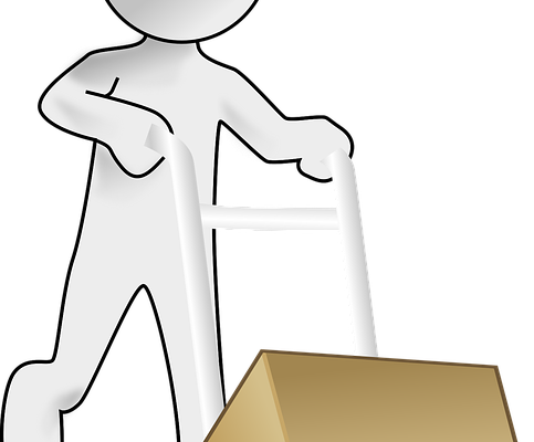 Clipart post courier breaking news clip free download Stay alert when expecting a delivery from a courier service ... clip free download