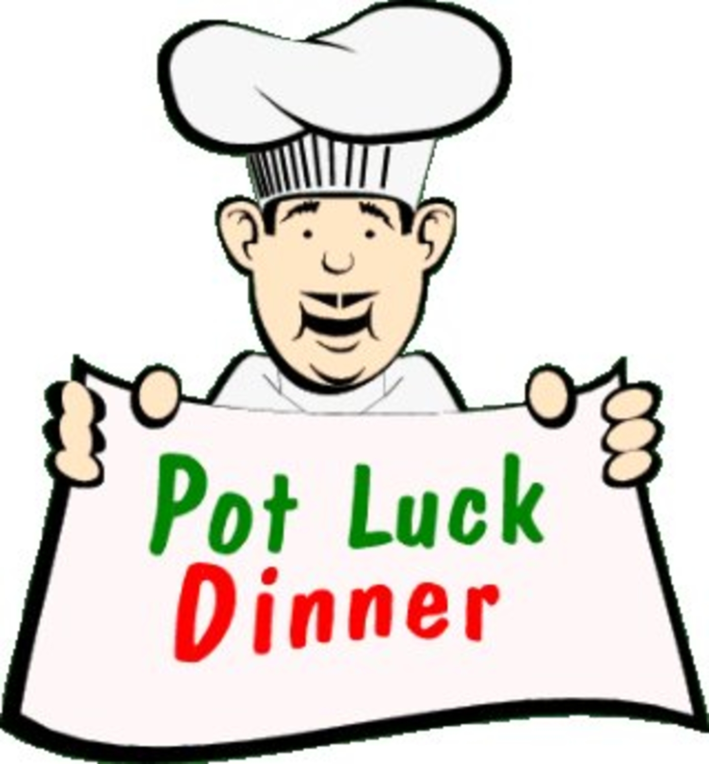 Clipart potluck dinner vector library download Potluck dinner clipart 4 » Clipart Station vector library download